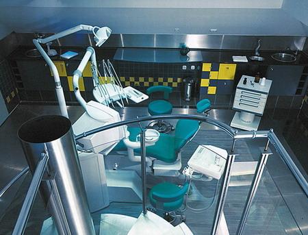 Центр имплантации ВИТАЛ – Будапешт