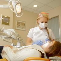 Лечение зубов в Будапеште
